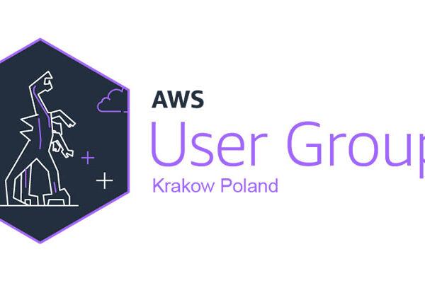 AWS User Group Poland Kraków